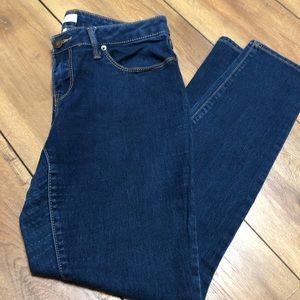 Ladies No Boundaries skinny jeans